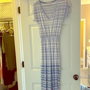 Victoria's Secret Floor length dress